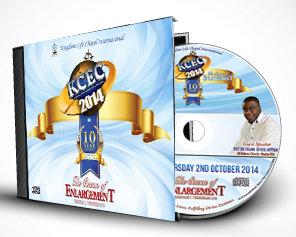 KCEC 2014 BOX SET