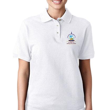 KLCI Polo shirt - Ladies