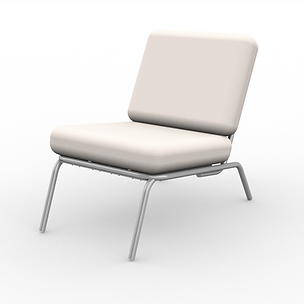 Carolina Breeze Lounge Chair - View 2 -