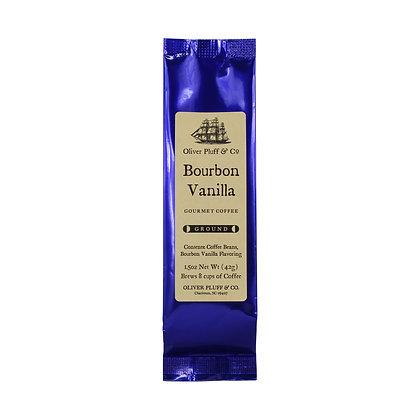 Bourbon Vanilla Single Pot Coffee