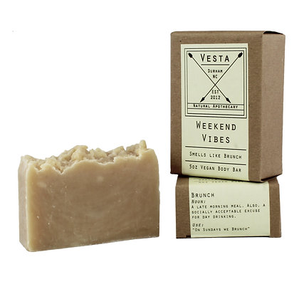 Weekend Vibes Soap Bar