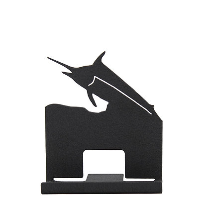 Marlin Business Card Holder