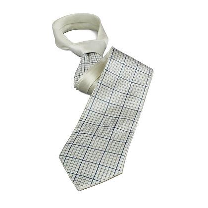 Graph Paper Necktie