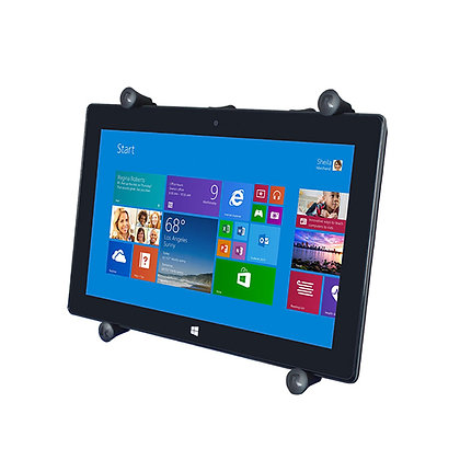 """X-Grip Universal Holder For 9""""-10"""" Tablets"""