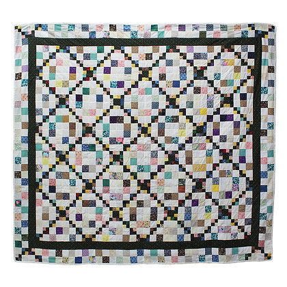 Carrie Nation Quilt