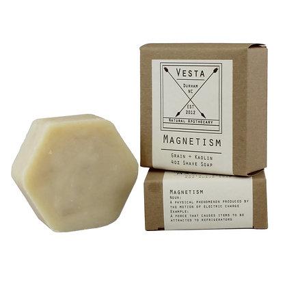 Magnetism Shave Soap