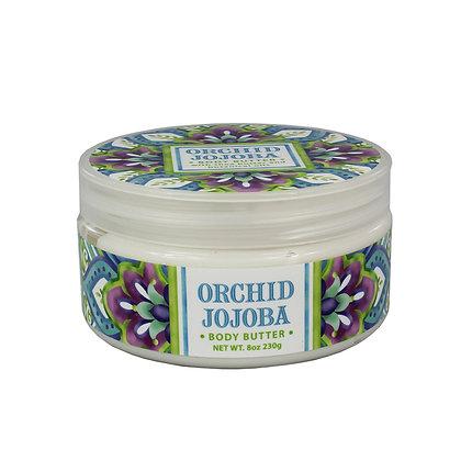 Orchid Jojoba Body Butter