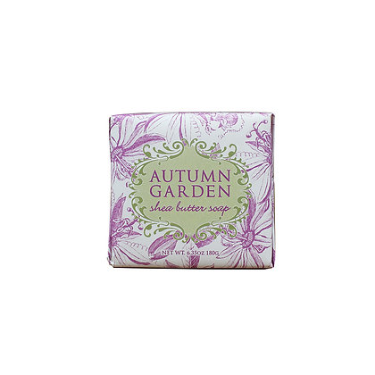 Autumn Garden Soap