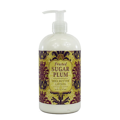 Frosted Sugar Plum Lotion