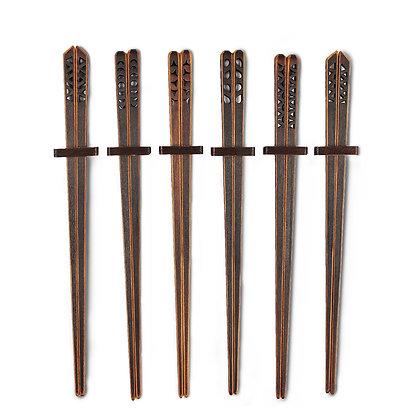 Cherry Wood Chopsticks