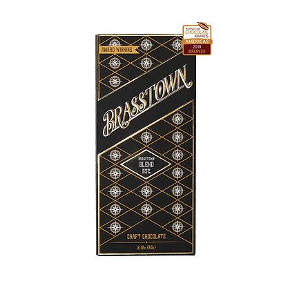 Brasstown Blend 85% Chocolate Bar