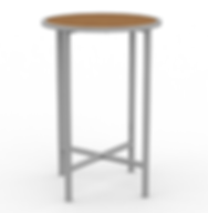Juniper Standin Table - View 1 - Neutral