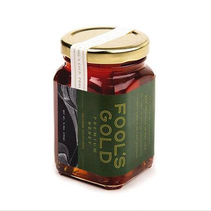 Southern Wild Flower Honey