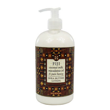 Fiji Shea Butter Lotion