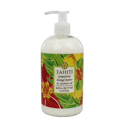 Tahiti Shea Butter Lotion