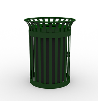 Tulip Trash - View 1 - Park (Green).png