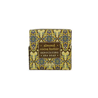 Almond Cocoa Butter Soap