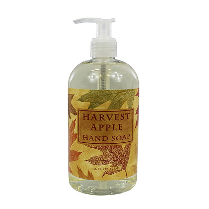 Harvest Apple Hand Soap