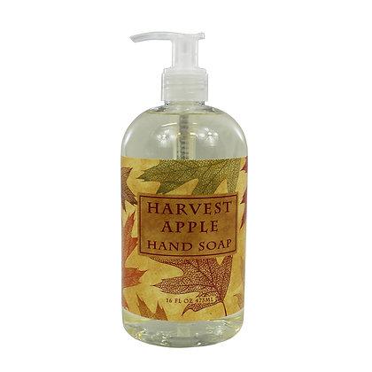 Harvest Apple Hand Soap
