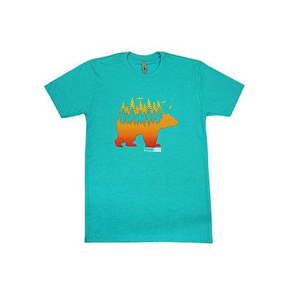 Boonedox Bear T-Shirt