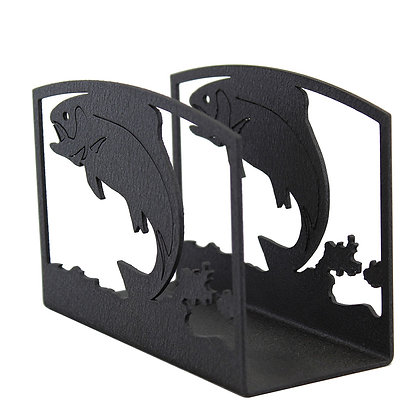Bass Napkin Holder