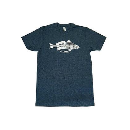 Boonedox Drum Pier T-Shirt