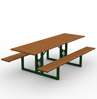 Loblolly Table - View 2 - Park (Green).p