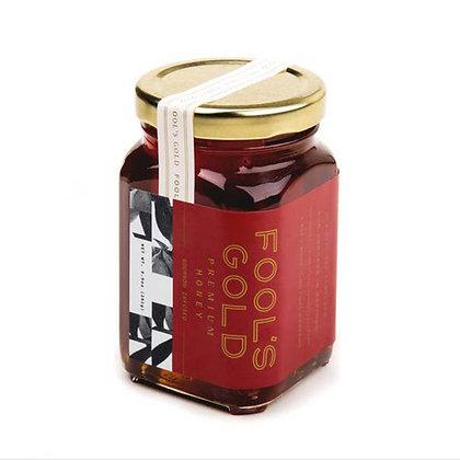 Bourbon Infused Honey