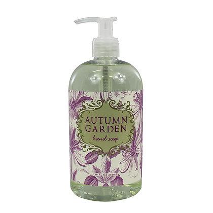 Autumn Garden Hand Soap
