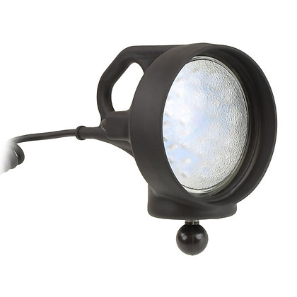 LED Spotlight with Ball