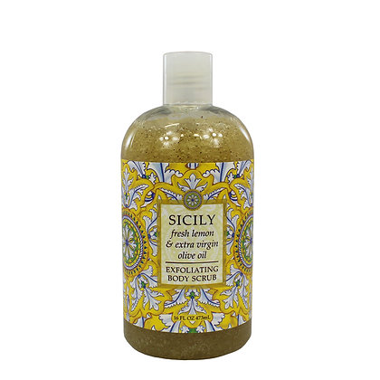 Sicily Body Scrub