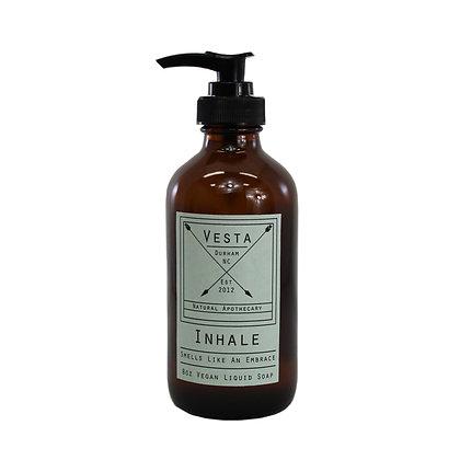 Inhale Liquid Soap