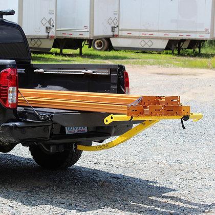 HD T-Bone Steel Truck Bed Extender