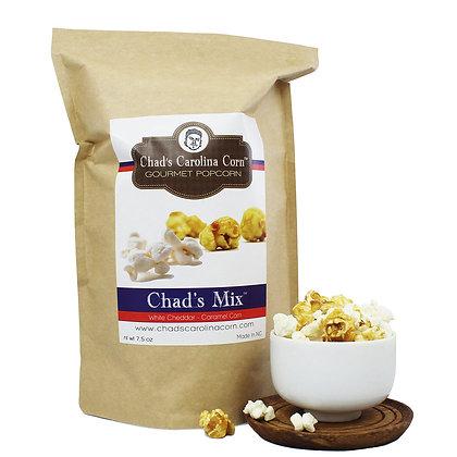 Chad's Mix Popcorn