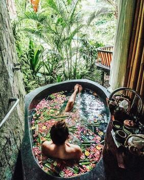 Botanical Baths