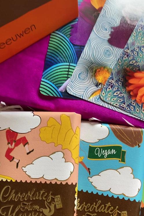 Giftbox 'Choco Dreams'