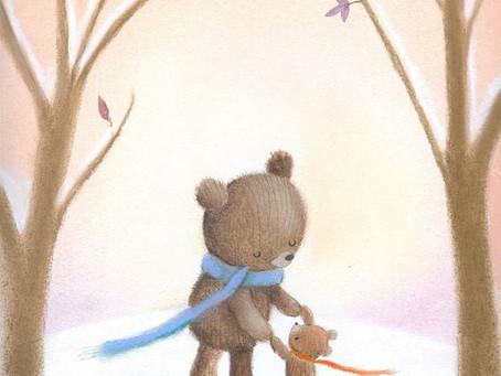 Топ-5 правил зимової прогулянки з дитиною