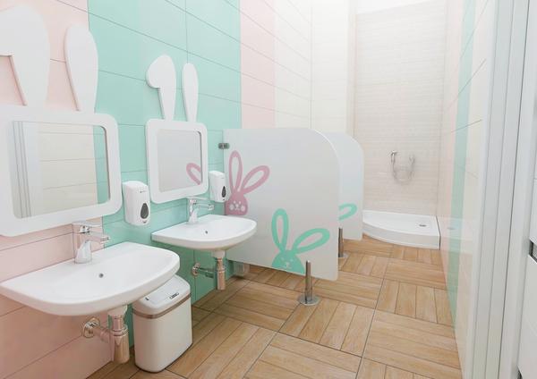 Bambinos Kids Preschool Kyiv washroom.png