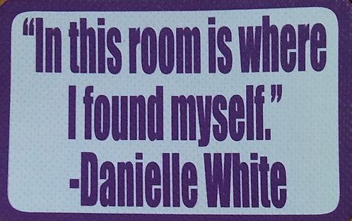 Danielle's Patch