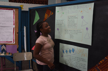 Reviewing African historical facts
