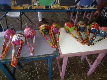 Decorative Shac Shacs
