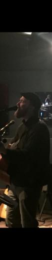 Live at the Catalyst Club Santa Cruz, CA