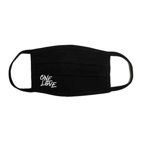 One Love Mask