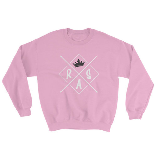 RAS Sweater (Black Crown)