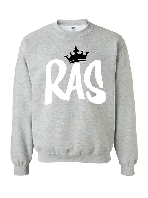 RAS Crew Neck Sweater