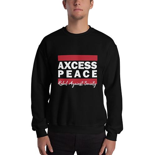Axcess Peace Sweater