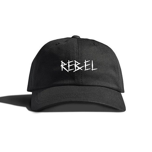 Rebel dad hat
