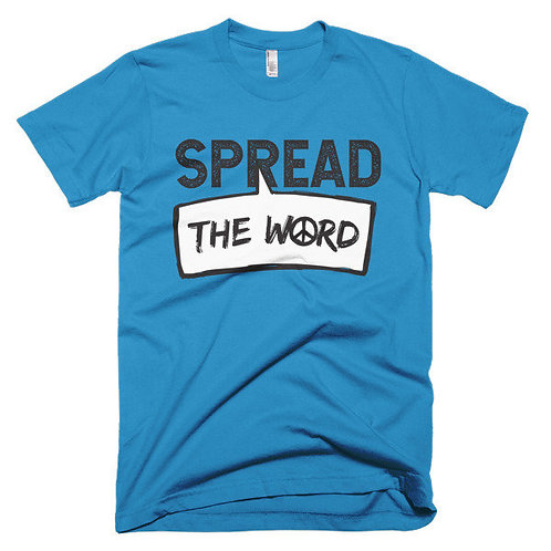 Spread The Word T-Shirt