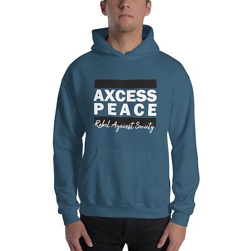 Axcess Peace Hoodie
