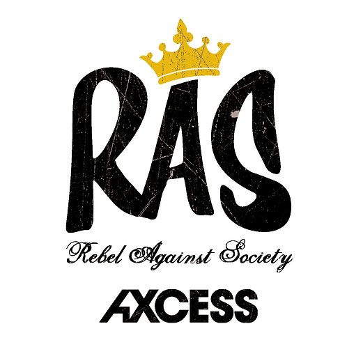 R.A.S. Mixtape (hard copy)